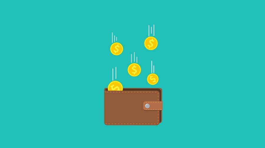 Getting Paid Freelance Money
