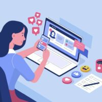 6 ways to Increase Website Traffic through Social Media