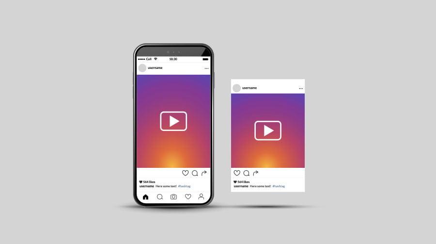 create content for social media platforms