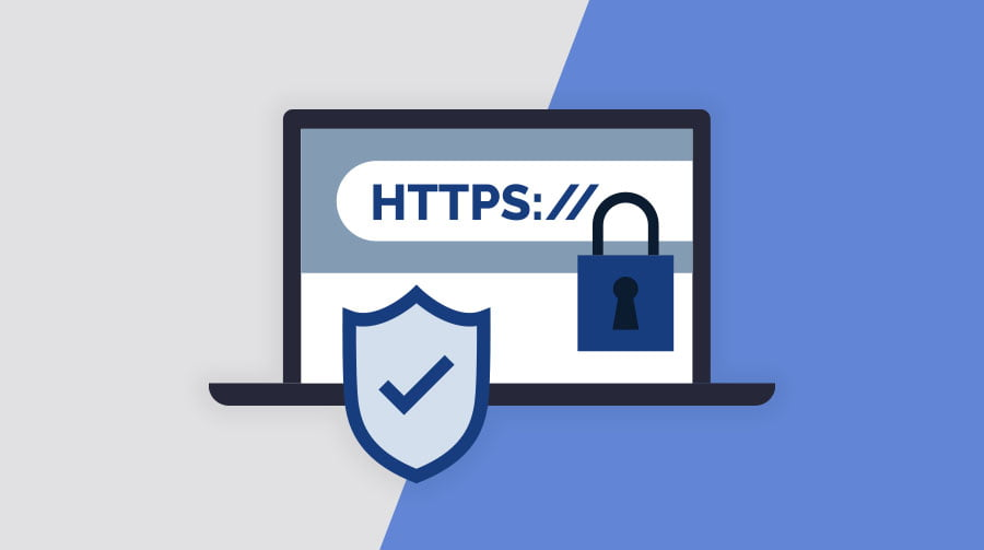 Install SSL for SEO Benefits
