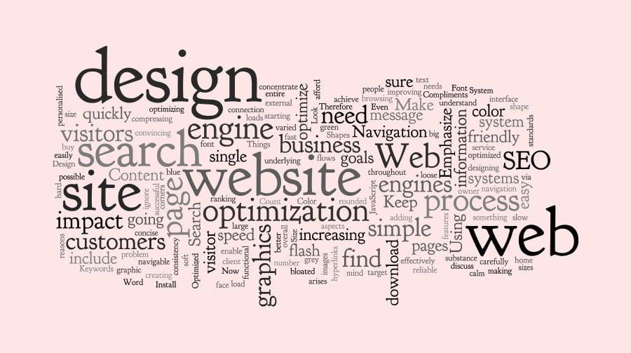 SEO keyword optimisation strategy