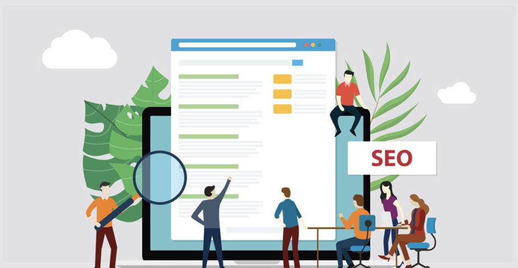 SEO Optimisation for Blogs