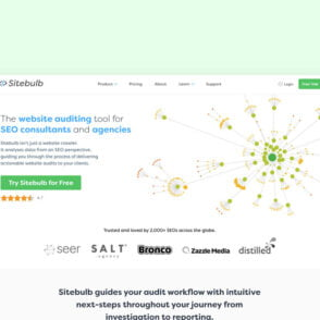 Sitebulb Technical SEO Tool Releases Version 5