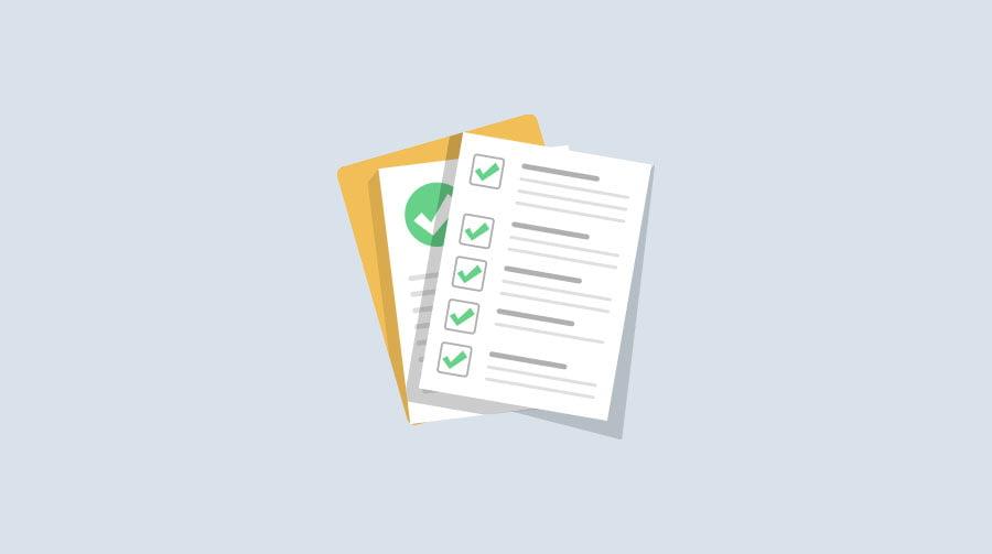 Lean startup business plan format