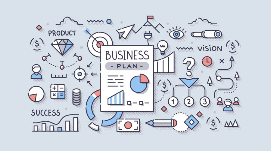 Startup Business Plan: Success is in The Details